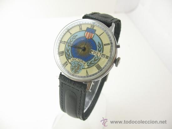 Wristwatches: RELOJ MADE IN URSS - Foto 5 - 32796350