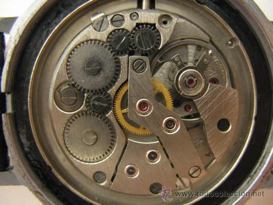 Wristwatches: RELOJ MADE IN URSS - Foto 7 - 32796350