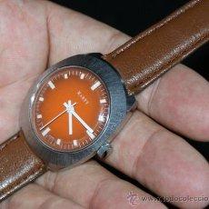 Relojes de pulsera: RELOJ AÑOS 70. Lote 75258631
