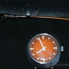 Relojes de pulsera: RELOJ AÑOS 70. Lote 123516566