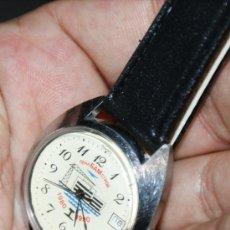 Relojes de pulsera: RELOJ DE LA ANTIGUA URSS POLJOT. Lote 32905615