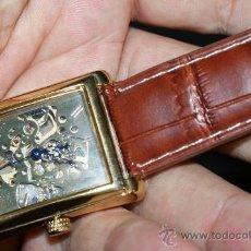 Relojes de pulsera: RELOJ CARGA MANUAL. Lote 148096969