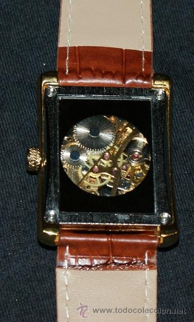 Relojes de pulsera: RELOJ CARGA MANUAL - Foto 6 - 148096969