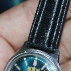 Relojes de pulsera: RELOJ LATVIA. Lote 33008493