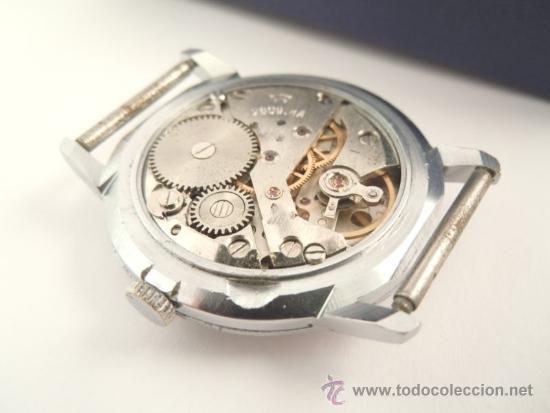 Relojes de pulsera: reloj de la antigua urss - Foto 5 - 33008687
