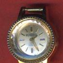 Relojes de pulsera: RELOJ PULSERA , SEÑORA , MANUAL, HUMBRIA SWISS , NO ES DE ORO , ORIGINAL ,V4. Lote 33271784