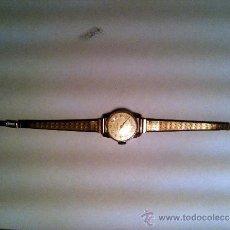 Relojes de pulsera: RELOJ DE SEÑORA OSIRIS. Lote 33286754