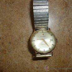 Relojes de pulsera: ANTIGUO RELOJ FESTINA A CUERDA PULSERA DE CABALLERO 1920S FUNCIONANDO PERFECTAMENTE MUY BUEN PRE. Lote 33307164