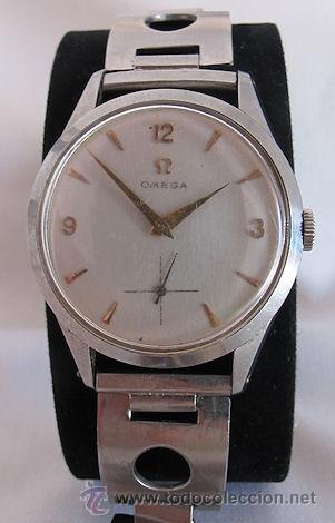 estética de lujo baratas para descuento busca lo mejor Reloj de cuerda omega antiguo - Vendido en Subasta - 33352429