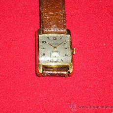 Relojes de pulsera: RELOJ VOGA SUIZO AÑO 1950. Lote 33372068