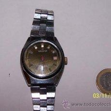 Relojes de pulsera: RELOJ SORIENTER CALENDAR ANTIMAGNETIC. Lote 34206726