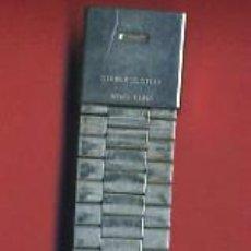 Relojes de pulsera: RELOJ PULSERA MARCA TIMEX , CON CALENDARIO , FUNCIONA , ORIGINAL,. Lote 34649172