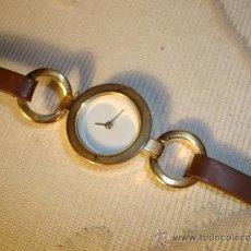 Relojes de pulsera: RELOJ DE PULSERA SEÑORA TODO ORIGINAL.. Lote 34709448