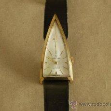 Relojes de pulsera: RELOJ TRIANGULAR MARCA ORFINA.. Lote 50365149