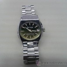Relojes de pulsera: RELOJ CETIKON. Lote 35527387