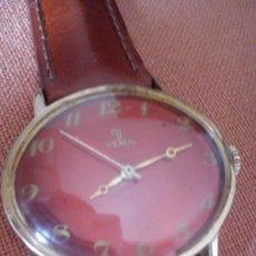 Relojes de pulsera: RELOJ YEMA OVALADO. Lote 35548886
