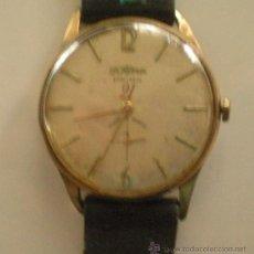 Relojes de pulsera: RELOJ DOGMA. Lote 36049939