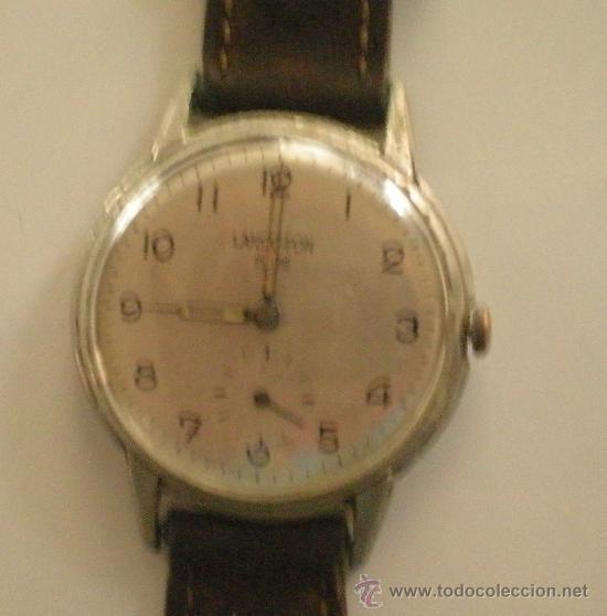 LANCO FON (Relojes - Pulsera Carga Manual)