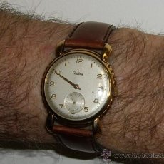 Relojes de pulsera: RELOJ CERTINA. Lote 36055556