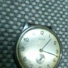 Relojes de pulsera: ANTIGUO RELOJ HERCAR SWIS MADE. HACIA 1940. Lote 36147536