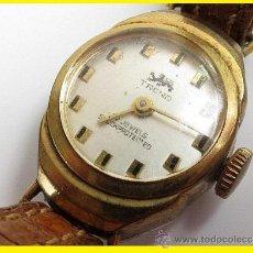 Relojes de pulsera: RELOJ MINIATURA DE PULSERA SEÑORA. Lote 36226106
