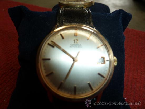 Relojes de pulsera: Reloj Omega - Foto 2 - 36301261