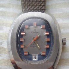 Relojes de pulsera: RELOJ KALTER. Lote 36359907