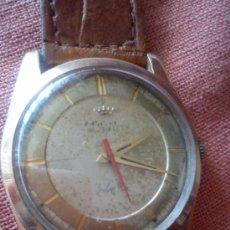 Relojes de pulsera: RELOJ FORTIS EDEN ROC. Lote 36391818