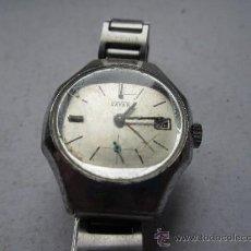 Relojes de pulsera: SAVAR MECANICO DE SEÑORA FUNCIONANDO. Lote 37493061