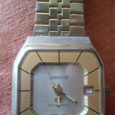 Relojes de pulsera: RELOJ SORINTER. Lote 37414714