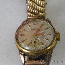 Relojes de pulsera: **ANTIGUO RELOJ DE SEÑORA,---CAUNY PRIMA---(ESFERA 2CM) NO FUNCIONA, ATENCION COLECCIONISTAS!!!!!. Lote 37541107