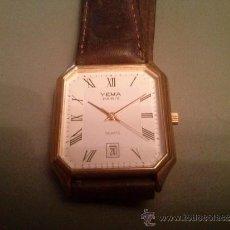 Relojes de pulsera: RELOJ YEMA PARIS. Lote 37575723