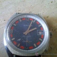 Relojes de pulsera: RELOJ DE PULSERA BRINA. Lote 37618887