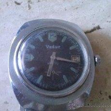 Relojes de pulsera: RELOJ DE PULSERA VADUR. Lote 37619050