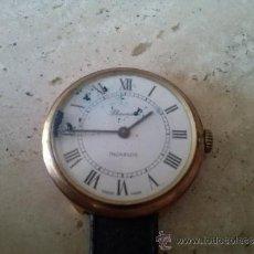 Relojes de pulsera: RELOJ DE PULSERA THERMIDOR. Lote 37662759
