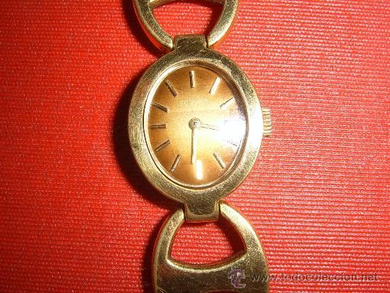 Relojes de pulsera: 4 RELOJES DE CUERDA - Foto 3 - 37732335