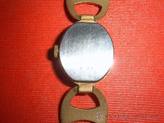 Relojes de pulsera: 4 RELOJES DE CUERDA - Foto 4 - 37732335