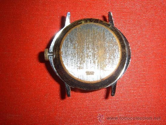 Relojes de pulsera: 4 RELOJES DE CUERDA - Foto 6 - 37732335