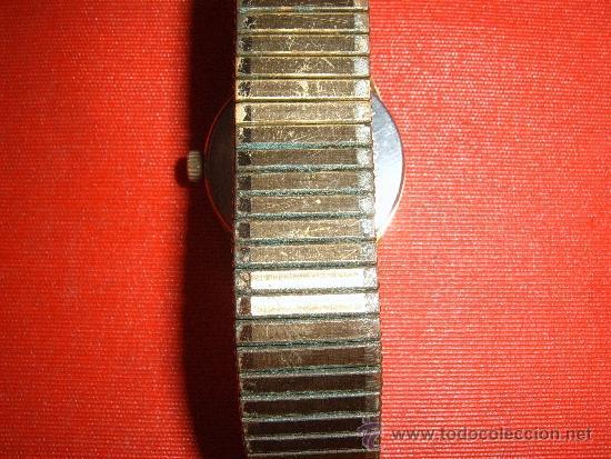 Relojes de pulsera: 4 RELOJES DE CUERDA - Foto 10 - 37732335