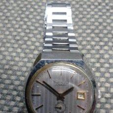 Relojes de pulsera: RELOJ A CUERDA DE LA MARCA THERMIDOR .. LEER MAS. Lote 37818503