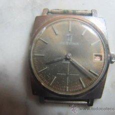 Relojes de pulsera: RELOJ FESTINA INCABLOC 17 RUBIS FESTINA 3270, ESFERA 3 CMS. PARA REPARAR. Lote 37850201