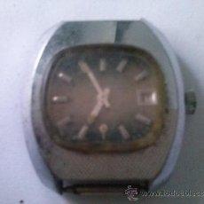 Relojes de pulsera: RELOJ DE PULSERA SAVAR. Lote 37922092