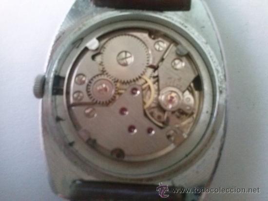 Relojes de pulsera: RELOJ DE PULSERA RADAR - Foto 4 - 38098832