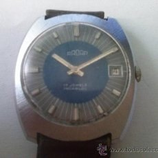 Relojes de pulsera: RELOJ DE PULSERA RADAR. Lote 38098832