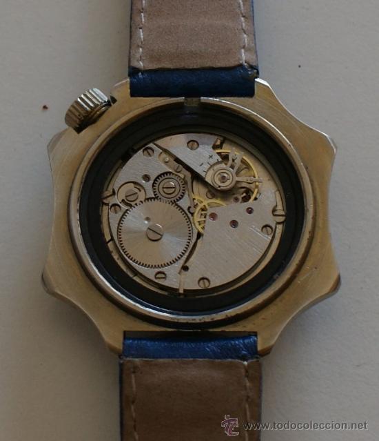 Relojes de pulsera: RELOJ URSS MECÁNICO - Foto 6 - 32986045