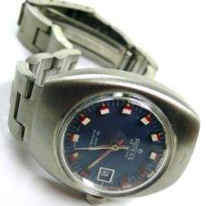 Relojes de pulsera: RELOJ DE PULSERA DE MUJER POTENS. 2,7 CM X 3 CM DE ESFERA.. Lote 38168212