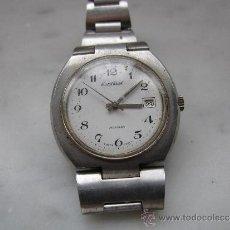 Relojes de pulsera: RELOJ DE PULSERA CRISTAL WATCH. Lote 38171536