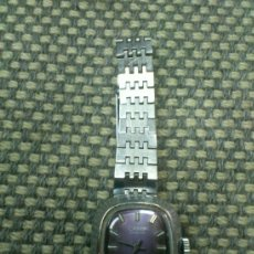 Relojes de pulsera: RELOJ CAMY SEÑORA. 17 JEWELS. SWISS MADE. FUNCIONANDO. Lote 38289605