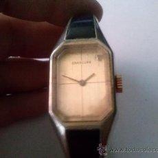 Relojes de pulsera: RELOJ DE PULSERA GRAN LUXE. Lote 38335299