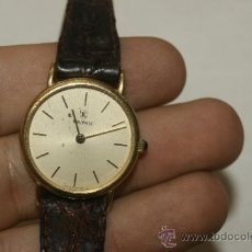 Relojes de pulsera: ANTIGUO RELOJ DE CABALLERO MARCA CRONOS. Lote 38419347